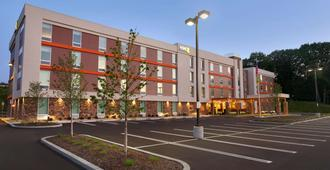 Home2 Suites by Hilton Pittsburgh / McCandless, PA - Pittsburgh - Building