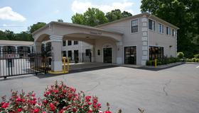 Memorylane Inn & Suites - Memphis - Building