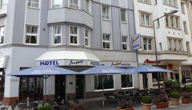Insel Hotel - Colonia - Edificio