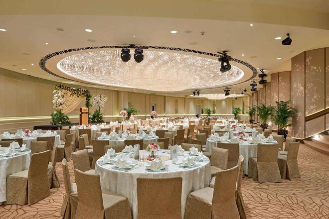 The Fullerton Hotel Singapore - Singapore - Juhlasali
