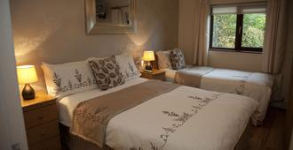 Arch House Bed and Breakfast and Apartments - Athlone - Bedroom