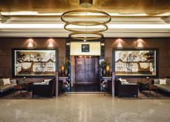 Althoff Hotel am Schlossgarten - Stuttgart - Lobby