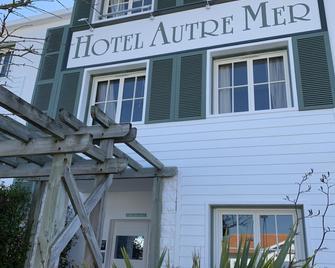 Autre Mer - Noirmoutier-en-l'Île - Building