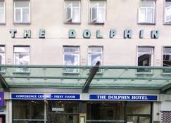 The Dolphin Sa1 Hotel - สวอนซี - อาคาร