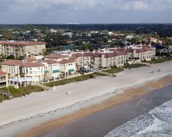 The Lodge and Club at Ponte Vedra Beach - Ponte Vedra Beach - Edificio