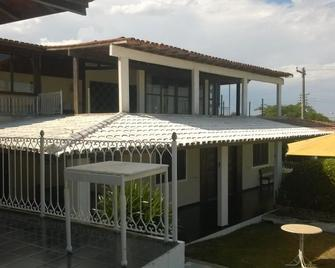 Pousada Tourne Bride - Araruama - Building