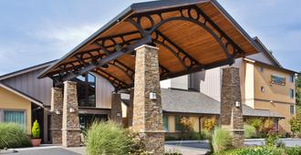 Staybridge Suites Everett - Paine Field - Mukilteo