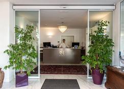 Rimini Suite Hotel - Rimini - Reception