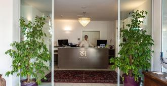 Rimini Suite Hotel - Rimini - Reception