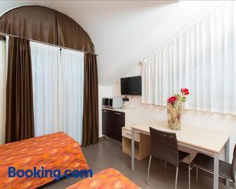 Residenza Villa Regina - Monza - Living room
