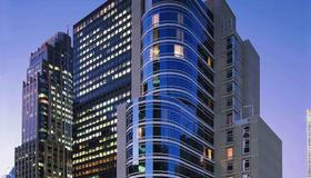 Sofitel New York - New York - Building