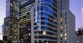 Sofitel New York - Nueva York - Edificio