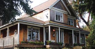 Quarrystone House Bed and Breakfast - Ganges
