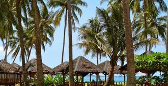 Serumpun Padi Emas Resort - Telukbakau - Outdoors view