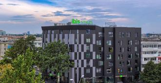 ibis Styles Bucharest Erbas - Bucarest - Edificio