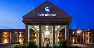 Best Western of Alexandria Inn & Suites & Conference Center - Alexandria
