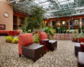 Best Western of Alexandria Inn & Suites & Conference Center - Alexandria - Patio