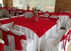 Hotel Cielo Azul - Cajamarca - Banquet hall
