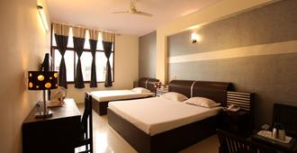 Hotel Airport City - New Delhi