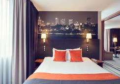 Hotel Mercure Warszawa Centrum - Varsóvia - Quarto