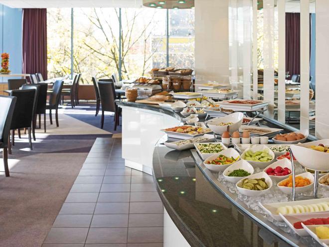 Hotel Mercure Warszawa Centrum - Warsaw - Buffet