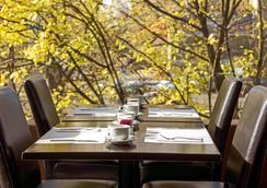 Hotel Mercure Warszawa Centrum - Varsóvia - Restaurante