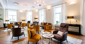 Hotel Telegraaf, Autograph Collection - Tallinn - Lounge