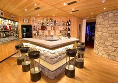 Sport & Wellness Hotel San Gian St Moritz - Sankt Moritz - Bar