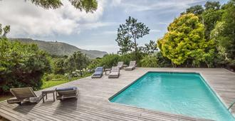 Piesang Valley Lodge - Plettenberg Bay