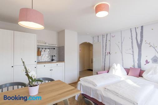 Hotel Felsenhof - Flachau - Bedroom