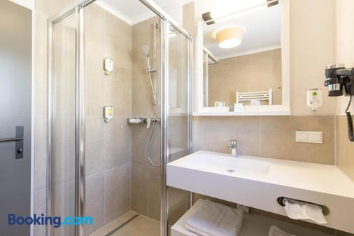 Hotel Felsenhof - Flachau - Bathroom