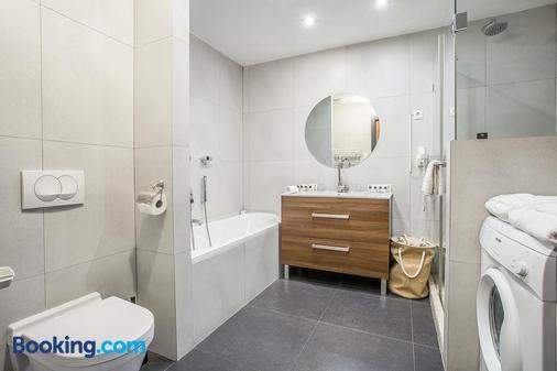 Bliss Hotel & Wellness - Budapest - Bathroom