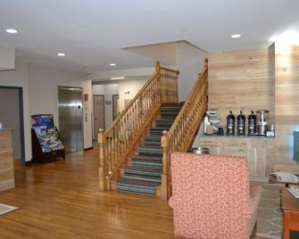 Country Inn & Suites by Radisson, Gurnee, IL - Gurnee - Лоббі
