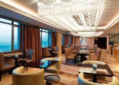 Sheraton Shantou Hotel - Shantou - Restaurant