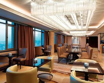 Sheraton Shantou Hotel - Шаньтоу - Ресторан
