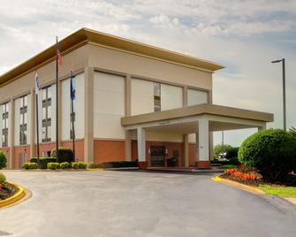 Hampton Inn Gaffney - Gaffney - Building