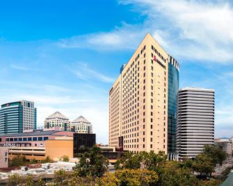 Oakland Marriott City Center - Oakland - Edificio
