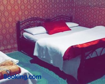 Salma Desert Camp - Wadi Rum - Bedroom