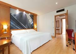Gran Hotel Los Angeles - Getafe - Bedroom