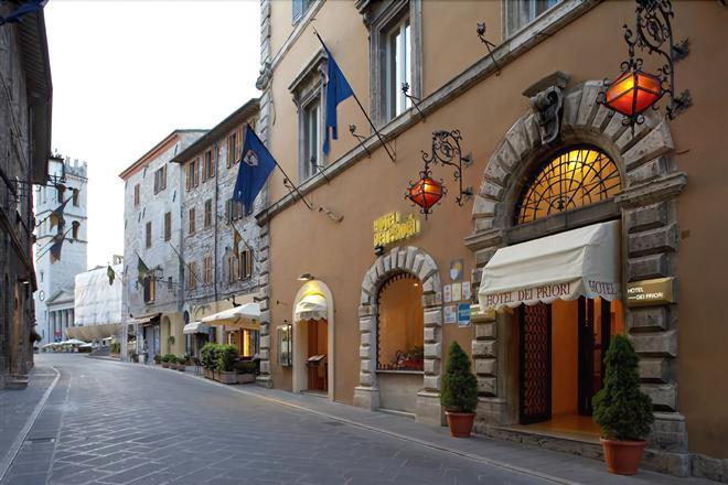 Hotel Dei Priori - Assisi