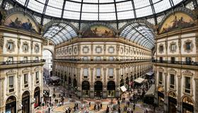Galleria Vik Milano - Milano