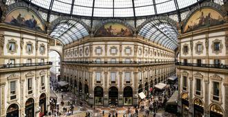 Galleria Vik Milano - Milão