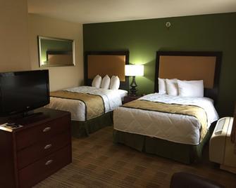 Extended Stay America Suites - Albuquerque - Rio Rancho Blvd - Rio Rancho - Slaapkamer