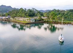Novotel Suva Lami Bay - Suva - Vista del exterior