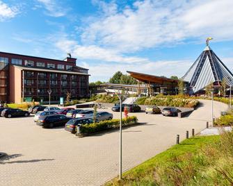 Van der Valk Hotel Drachten - Drachten - Building