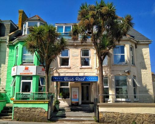 Blue Reef Lodge - Newquay - Edificio