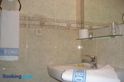 拉波納瓜酒店 - 維耶拉 - 浴室