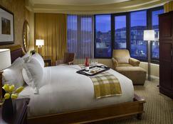 St Julien Hotel And Spa - Boulder - Slaapkamer