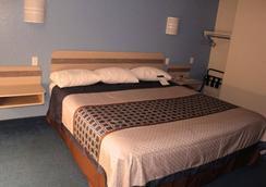 Wine Country Inn - Fredericksburg - Phòng ngủ