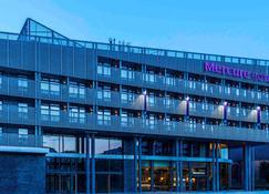 Hotel Mercure Blankenberge Station - Blankenberge - Rakennus